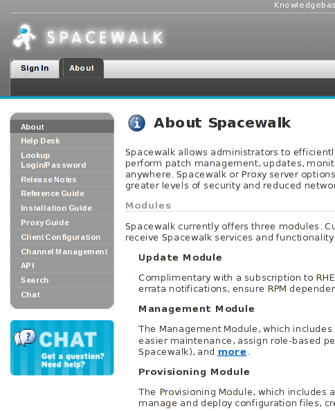 spacewalk-chat-about